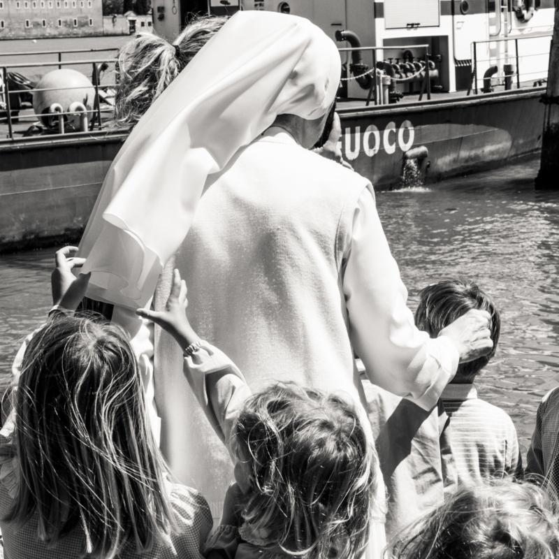 Venise, Italie – 2012
